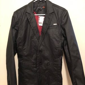 Guess blazers small new with tags